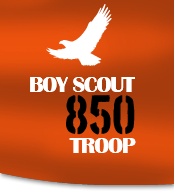Boy Scout Troop 850